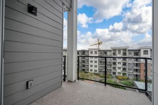 """Photo 17: 4616 2180 KELLY Avenue in Port Coquitlam: Central Pt Coquitlam Condo for sale in """"Montrose Square"""" : MLS®# R2614103"""