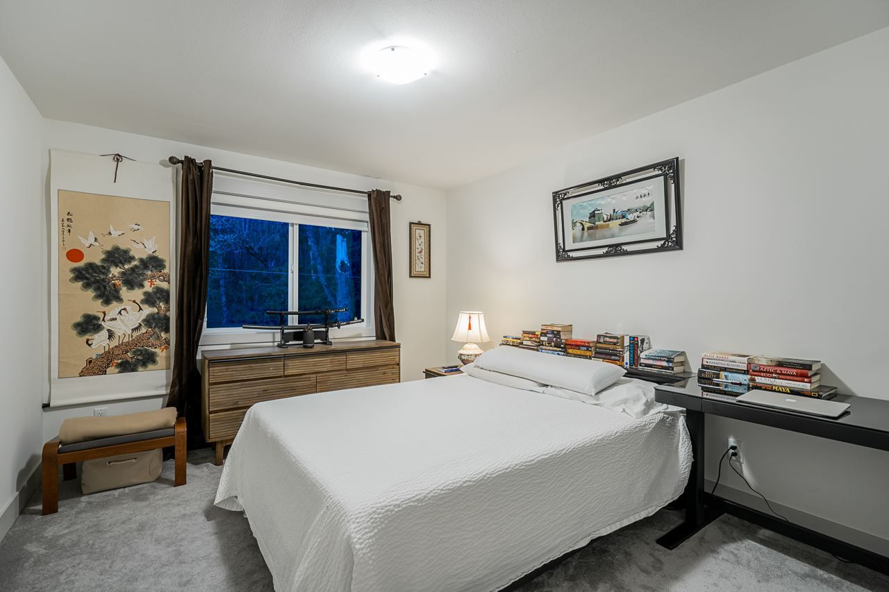 """Photo 13: Photos: 65 1885 COLUMBIA VALLEY Road in Cultus Lake: Lindell Beach House for sale in """"AQUADEL CROSSING"""" : MLS®# R2570791"""