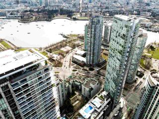"""Photo 36: 2003 499 PACIFIC Street in Vancouver: Yaletown Condo for sale in """"The Charleson"""" (Vancouver West)  : MLS®# R2553655"""