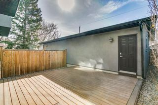 Photo 45: 525A 25 Avenue NE in Calgary: Winston Heights/Mountview Detached for sale : MLS®# A1091924