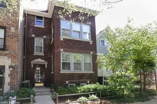 Main Photo: 4907 N JANSSEN Avenue Unit 1 in CHICAGO: CHI - Uptown Residential Lease for lease ()  : MLS®# 09563799