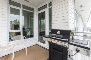 """Photo 18: 602 7428 ALBERTA Street in Vancouver: South Cambie Condo for sale in """"BELPARK BY INTRACORP"""" (Vancouver West)  : MLS®# R2536703"""