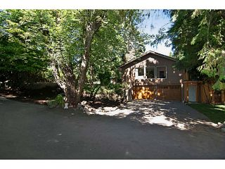 Photo 9: 1520 Taylor Way in : British Properties House for sale (West Vancouver)  : MLS®# V987656