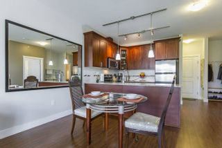 Photo 6: 407-2330 Shaughnessy St in Port Coquitlam: Central Pt Coquitlam Condo for sale : MLS®# R2278385