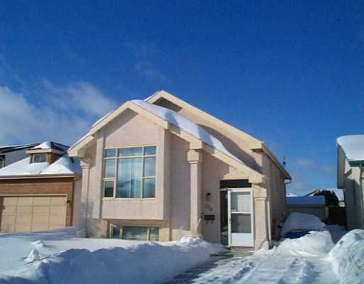 Main Photo: 270 GEORGE MARSHALL Way in Winnipeg: Transcona Single Family Detached for sale (North East Winnipeg)  : MLS®# 2601658