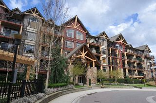 """Photo 1: 252 8328 207A Street in Langley: Willoughby Heights Condo for sale in """"YORKSON CREEK"""" : MLS®# R2159516"""