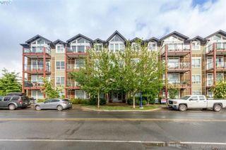 Photo 1: 109 2710 Jacklin Rd in VICTORIA: La Jacklin Condo for sale (Langford)  : MLS®# 782248
