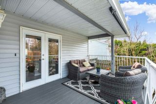 """Photo 25: 19625 65B Place in Langley: Willoughby Heights House for sale in """"Willoughby Heights"""" : MLS®# R2553471"""