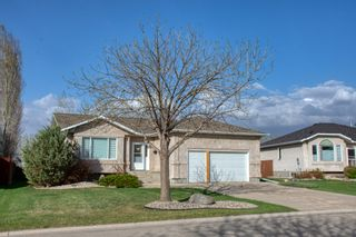 Photo 33: 24 Prout Drive in Portage la Prairie: House for sale : MLS®# 202112218