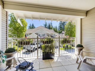 Photo 9: 49 3405 PLATEAU BOULEVARD in Coquitlam: Westwood Plateau Townhouse for sale : MLS®# R2610409