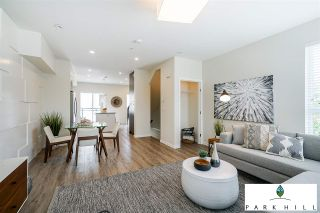 """Photo 7: 2 20087 68 Avenue in Langley: Willoughby Heights Townhouse for sale in """"PARK HILL"""" : MLS®# R2410907"""