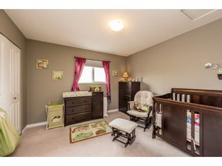 Photo 27: 19617 68 Avenue in Langley: Willoughby Heights House for sale : MLS®# R2203207