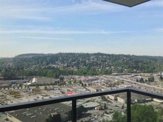 """Photo 13: 3705 3080 LINCOLN Avenue in Coquitlam: North Coquitlam Condo for sale in """"1123 WESTWOOD"""" : MLS®# R2534411"""