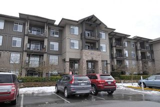 Photo 16: 118 12258 224 STREET in Maple Ridge: East Central Condo for sale ()  : MLS®# R2138523