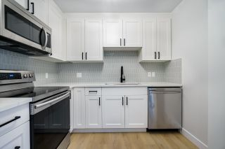 """Photo 1: 201 3638 RAE Avenue in Vancouver: Collingwood VE Condo for sale in """"RAINTREE GARDENS"""" (Vancouver East)  : MLS®# R2537788"""