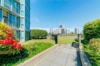 """Photo 24: 616 6028 WILLINGDON Avenue in Burnaby: Metrotown Condo for sale in """"Residences at the Crystal"""" (Burnaby South)  : MLS®# R2614974"""