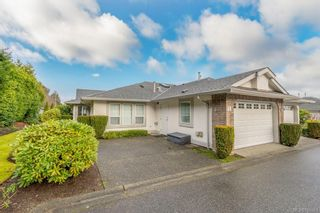 Photo 1: 1 6595 GROVELAND Dr in : Na North Nanaimo Row/Townhouse for sale (Nanaimo)  : MLS®# 865561