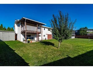 Photo 31: 8931 HAZEL Street in Chilliwack: Chilliwack E Young-Yale House for sale : MLS®# R2624461
