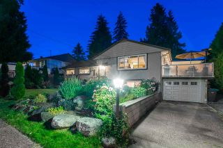 Photo 5: 411 DELMONT Street in Coquitlam: Coquitlam West House for sale : MLS®# R2477098