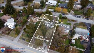 Photo 11: 1660 SHERIDAN Avenue in Coquitlam: Central Coquitlam House for sale : MLS®# R2566390