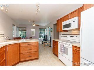 Photo 2: 38 850 Parklands Dr in VICTORIA: Es Gorge Vale Row/Townhouse for sale (Esquimalt)  : MLS®# 761327