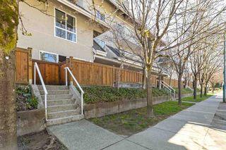 "Photo 24: 104 1570 PRAIRIE Avenue in Port Coquitlam: Glenwood PQ Townhouse for sale in ""Violas"" : MLS®# R2567923"