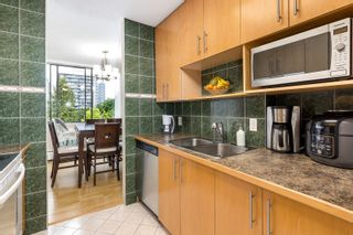 Photo 6: 1001 2020 BELLWOOD Avenue in Burnaby: Brentwood Park Condo for sale (Burnaby North)  : MLS®# R2618196
