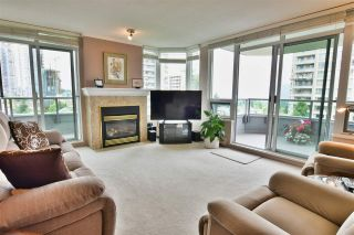"""Photo 8: 950 4825 HAZEL Street in Burnaby: Forest Glen BS Condo for sale in """"The Evergreen"""" (Burnaby South)  : MLS®# R2468680"""