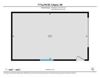 Photo 32: 17 Fay Road SE in Calgary: Fairview Detached for sale : MLS®# A1130756