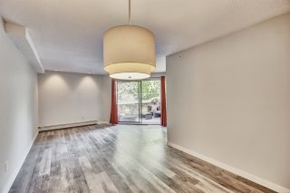"Photo 2: 417 1500 PENDRELL Street in Vancouver: West End VW Condo for sale in ""Pendrell Mews"" (Vancouver West)  : MLS®# R2392632"