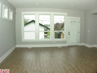 Photo 3:  in Abbotsford: Poplar House for sale