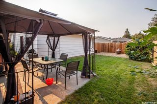 Photo 41: 550 Fisher Crescent in Saskatoon: Confederation Park Residential for sale : MLS®# SK865033