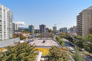 """Photo 16: 603 150 W 15TH Street in North Vancouver: Central Lonsdale Condo for sale in """"15 West"""" : MLS®# R2397830"""