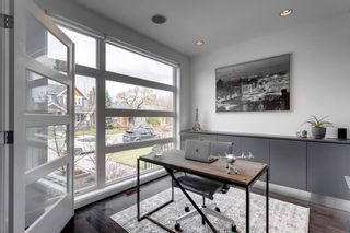 Photo 11: 441 22 Avenue NE in Calgary: Winston Heights/Mountview Semi Detached for sale : MLS®# A1106581
