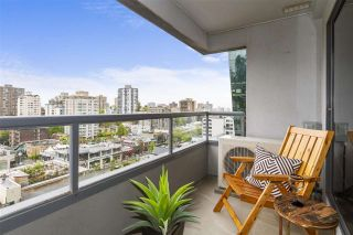 """Photo 21: 1208 1060 ALBERNI Street in Vancouver: West End VW Condo for sale in """"The Carlyle"""" (Vancouver West)  : MLS®# R2576402"""