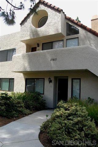Photo 1: RANCHO BERNARDO Condo for sale : 3 bedrooms : 17915 Caminito Pinero #165 in San Diego