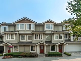 """Photo 2: 50 14877 58 Avenue in Surrey: Sullivan Station Townhouse for sale in """"REDMILL"""" : MLS®# R2609957"""