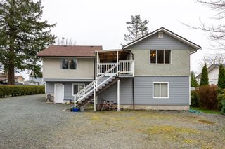 Photo 28: 3842 Barclay Rd in : CR Campbell River North House for sale (Campbell River)  : MLS®# 871721