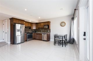 Photo 26: 723 ALBANY PL NW: Edmonton House for sale : MLS®# E4088726