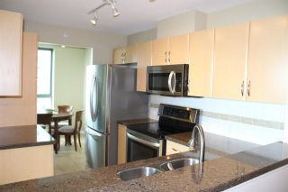 """Photo 9: 1104 6659 SOUTHOAKS Crescent in Burnaby: Highgate Condo  in """"GEMINI 2"""" (Burnaby South)  : MLS®# R2582918"""