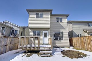 Photo 43: 161 Covebrook Place NE in Calgary: Coventry Hills Detached for sale : MLS®# A1097118