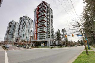 Photo 2: 103 1129 PIPELINE Road in Coquitlam: New Horizons Townhouse for sale : MLS®# R2547180