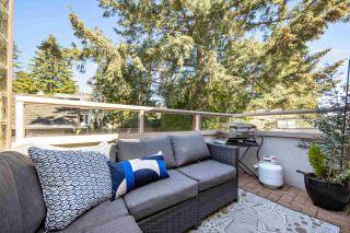 """Photo 11: 205 1871 MARINE Drive in West Vancouver: Ambleside Condo for sale in """"1875 Marine Drive"""" : MLS®# R2566236"""