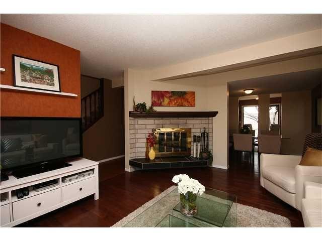 Photo 7: Photos: 505 4935 DALTON Drive NW in CALGARY: Dalhousie Townhouse for sale (Calgary)  : MLS®# C3565264