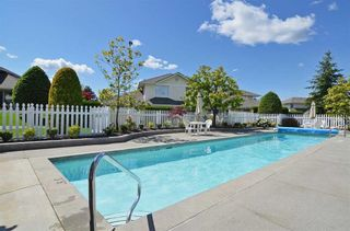 """Photo 32: 12 8737 212 Street in Langley: Walnut Grove Townhouse for sale in """"Chartwell Green"""" : MLS®# R2607047"""