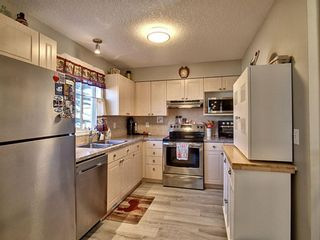 Photo 5: 127 55 Fairways Drive NW: Airdrie Semi Detached for sale : MLS®# A1144345