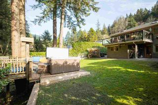 Photo 28: 1935 PARKSIDE Lane in North Vancouver: Deep Cove House for sale : MLS®# R2539750