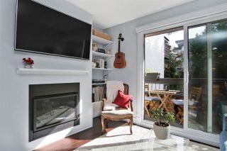 "Photo 5: 215 440 E 5TH Avenue in Vancouver: Mount Pleasant VE Condo for sale in ""Landmark Manor"" (Vancouver East)  : MLS®# R2561525"