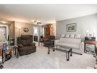 "Photo 9: 114 6841 138 Street in Surrey: East Newton Townhouse for sale in ""Hyland Creek Village"" : MLS®# R2546698"