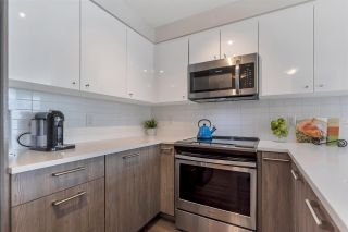 """Photo 4: 206 2525 CLARKE Street in Port Moody: Port Moody Centre Condo for sale in """"THE STRAND"""" : MLS®# R2581968"""